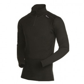 soleie-half-zip-black