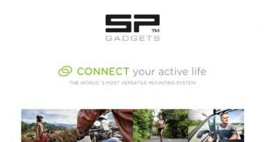 Серия аксессуаров для смартфонов от SP GATGETS